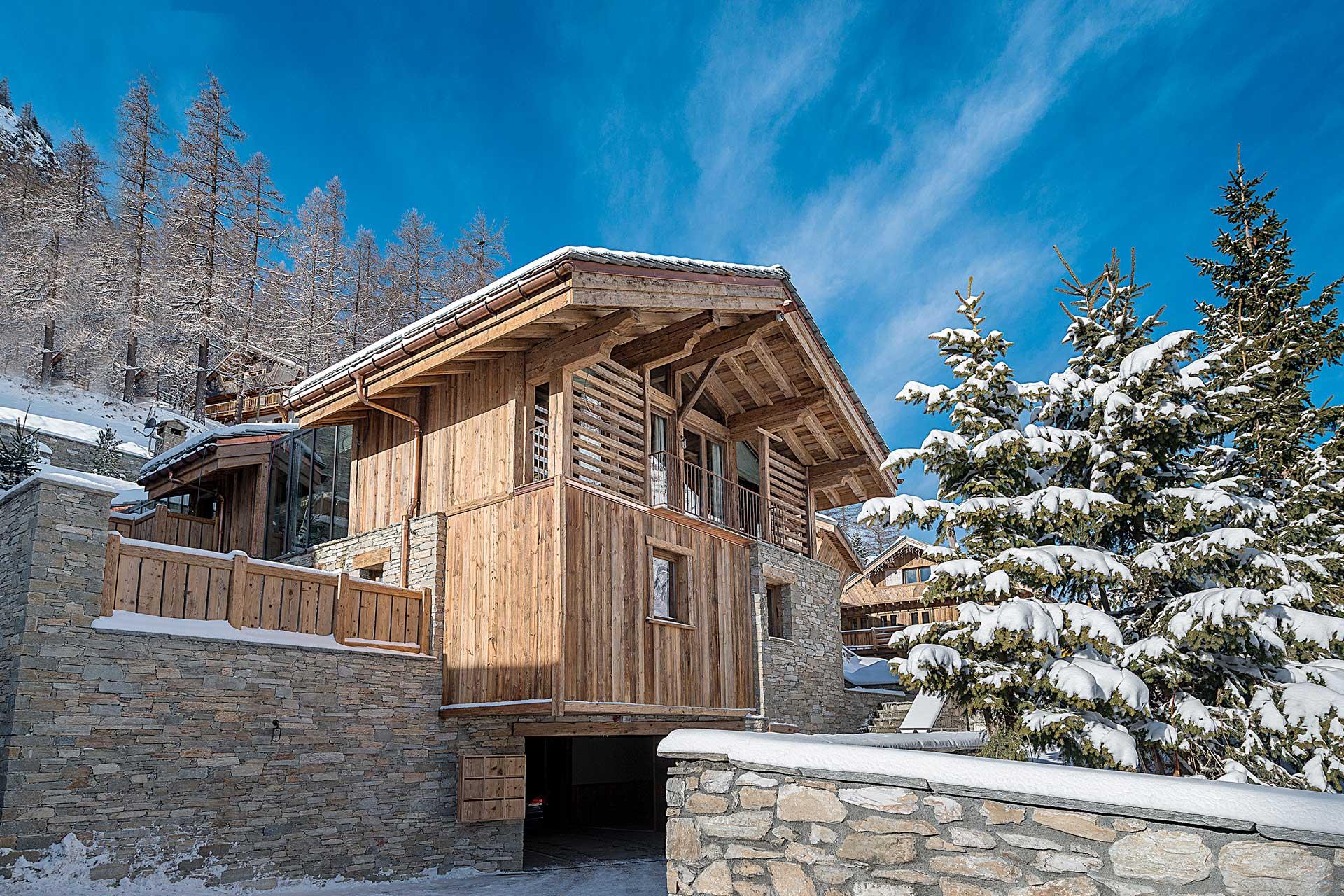 Montana Real Estate Private Concierge Ski School